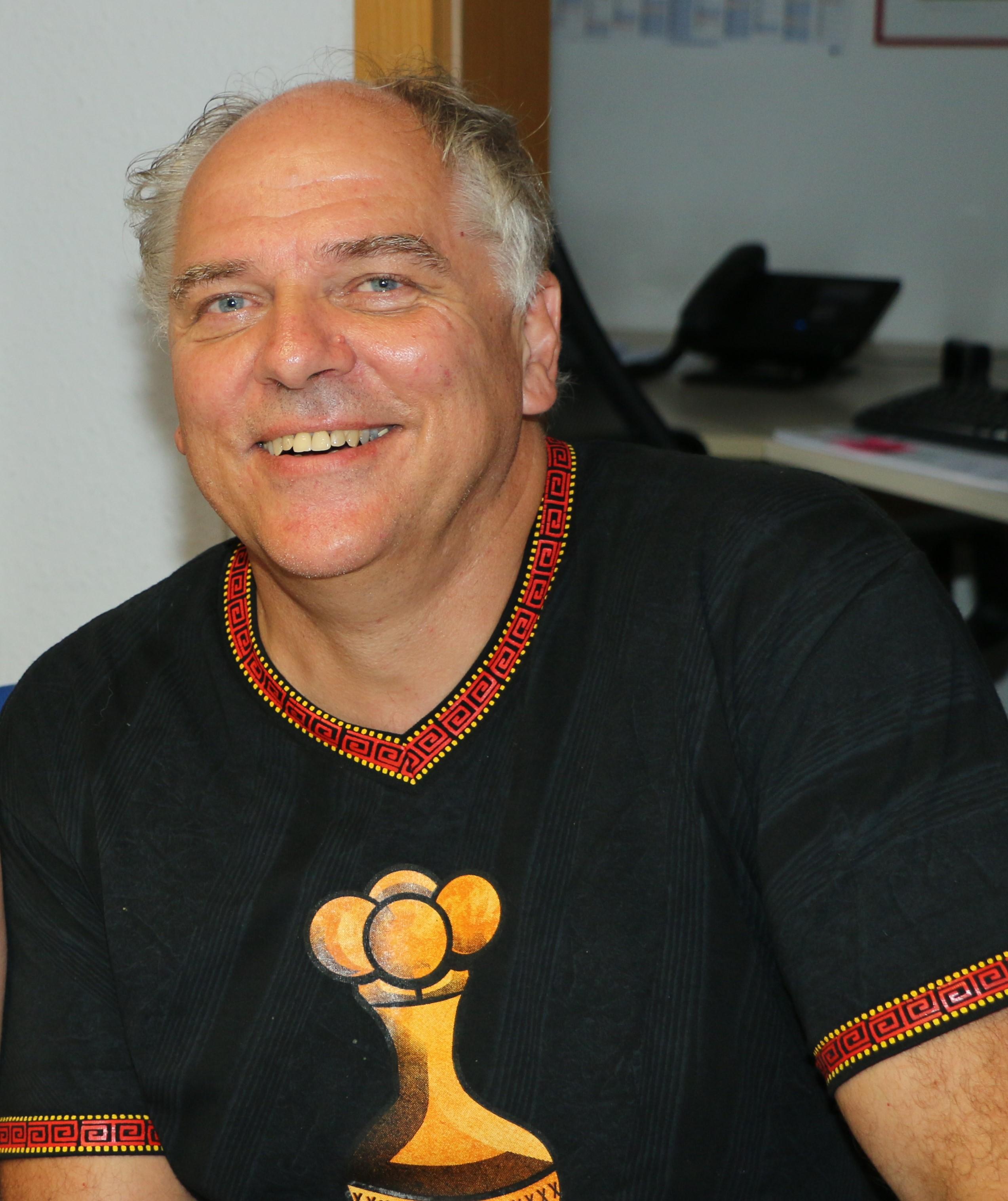 Erwin Schaefer
