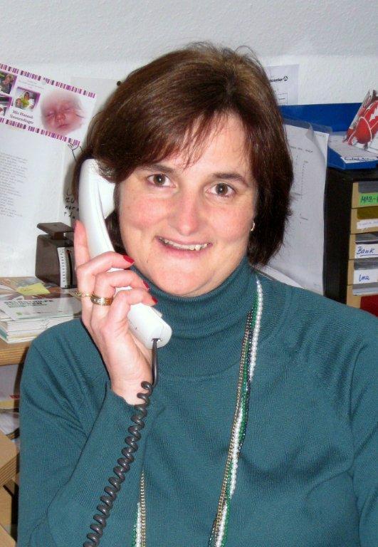 Sabine Neufeldt